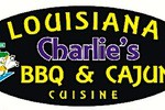 LOUISIANA CHARLIE'S