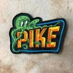 PIKE BAR 2
