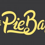 Pie Bar - Logo Dark