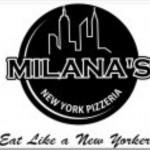 MILANA'S PIZZERIA