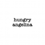 hungryangelina.stacked.logo