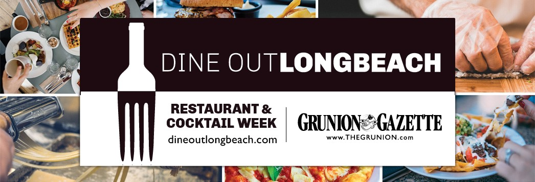 Dine Out Long Beach