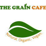 grain cafe logo