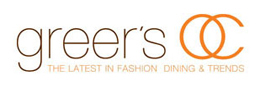 Greer's - The latest in fashion, dining and trends